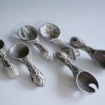 Fork and Spoon sets - $60